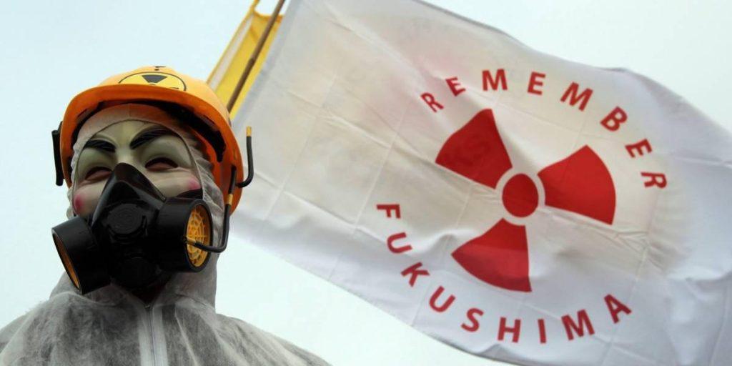 Recordemos lo que pasó en Fukushima, para no repetir
