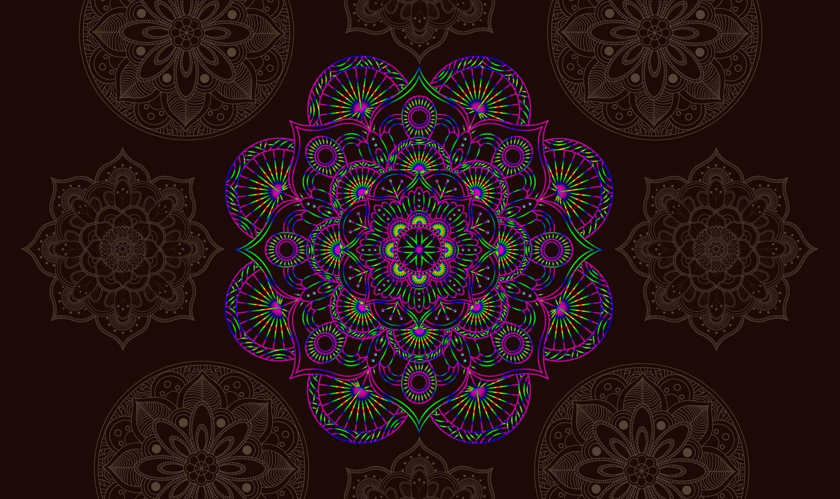 La geometria sagrada del corazon
