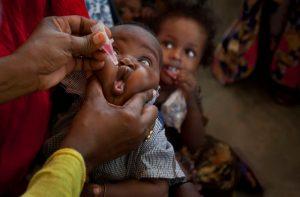 Las campañas de vacunación en Nigeria dejan secuelas muy graves