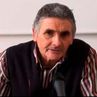 Xavier Uriarte, médico especialista en vacunas y alimentación