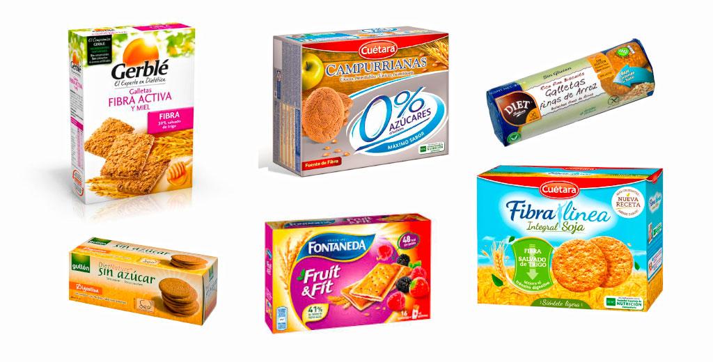 La dudosa comida sana que se nos presenta en los supermercados