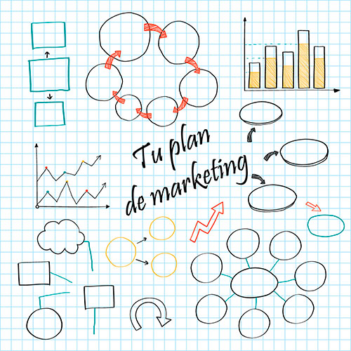 Creamos tu plan de marketing digital