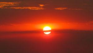 El elemento Fuego en la Salud Taoísta, el verano