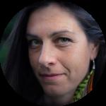 Ana Pau, terapeuta especializada en Kinesiologia y Diseño Humano