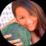 Irene Bueno, nutriciopnista especializada en SCDA