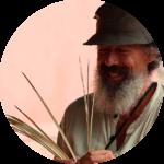 Jose Maria Peiró, ingeniero de bosques