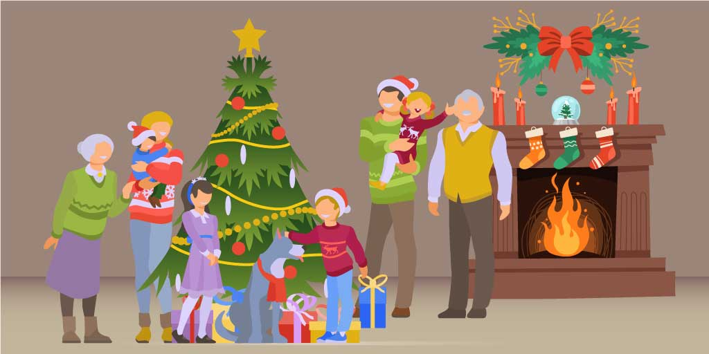 Celebraciones Navideñas y conflictos sistémicos