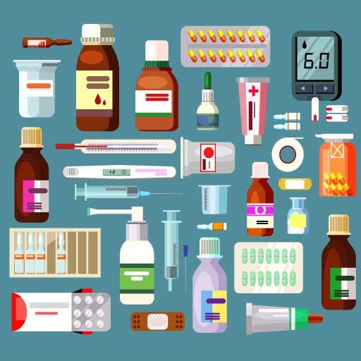 Mecanismos y peligros de los medicamentos: psicofármacos