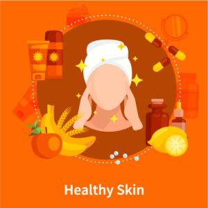 Cuidado de la piel, estructura, funciones fisiológicas, necesidadesde la piel, qué daña la piel y cómo evitar los daños