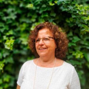 María Martínez, constelaciones autoreferentes