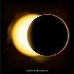Eclipse solar del 21 de junio en Cáncer