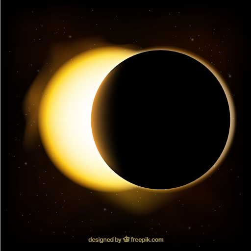 Eclipse de Sol en Sagitario 14/12/2020 1