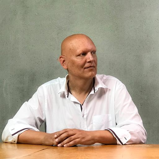 Artur Sala, físico