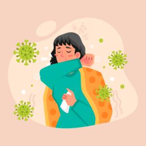 Virus, contagio y PCR
