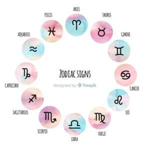 Crurso de Astrología para principiantes