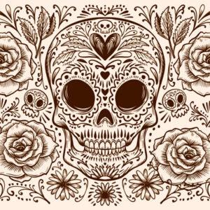 La muerte, punto y seguido