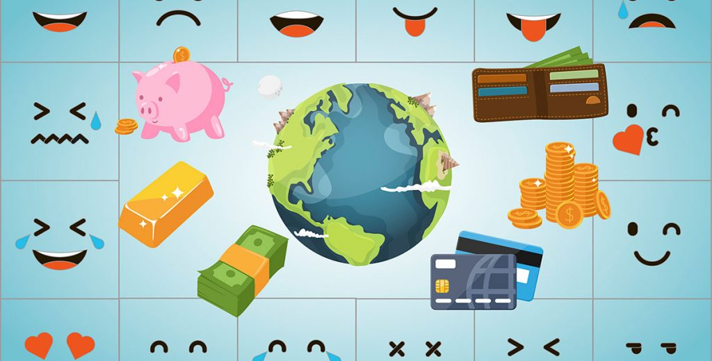 Cómo se relacionan la economía y las emociones